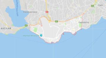 Bakırköy Gömme Rezervuar Servisi
