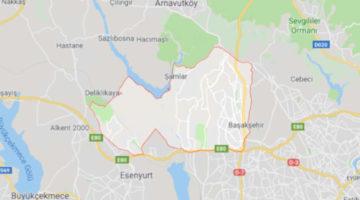 Başakşehir Gömme Rezervuar Servisi